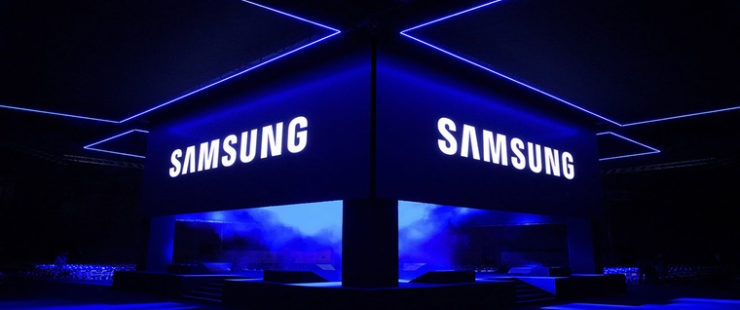 Samsung confirms one of its South Korean workers as Coronavirus positive