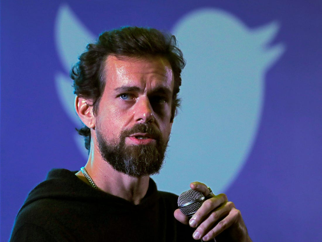Twitter Stock Price Skyrockets On Biggest Quarterly User Growth Ever
