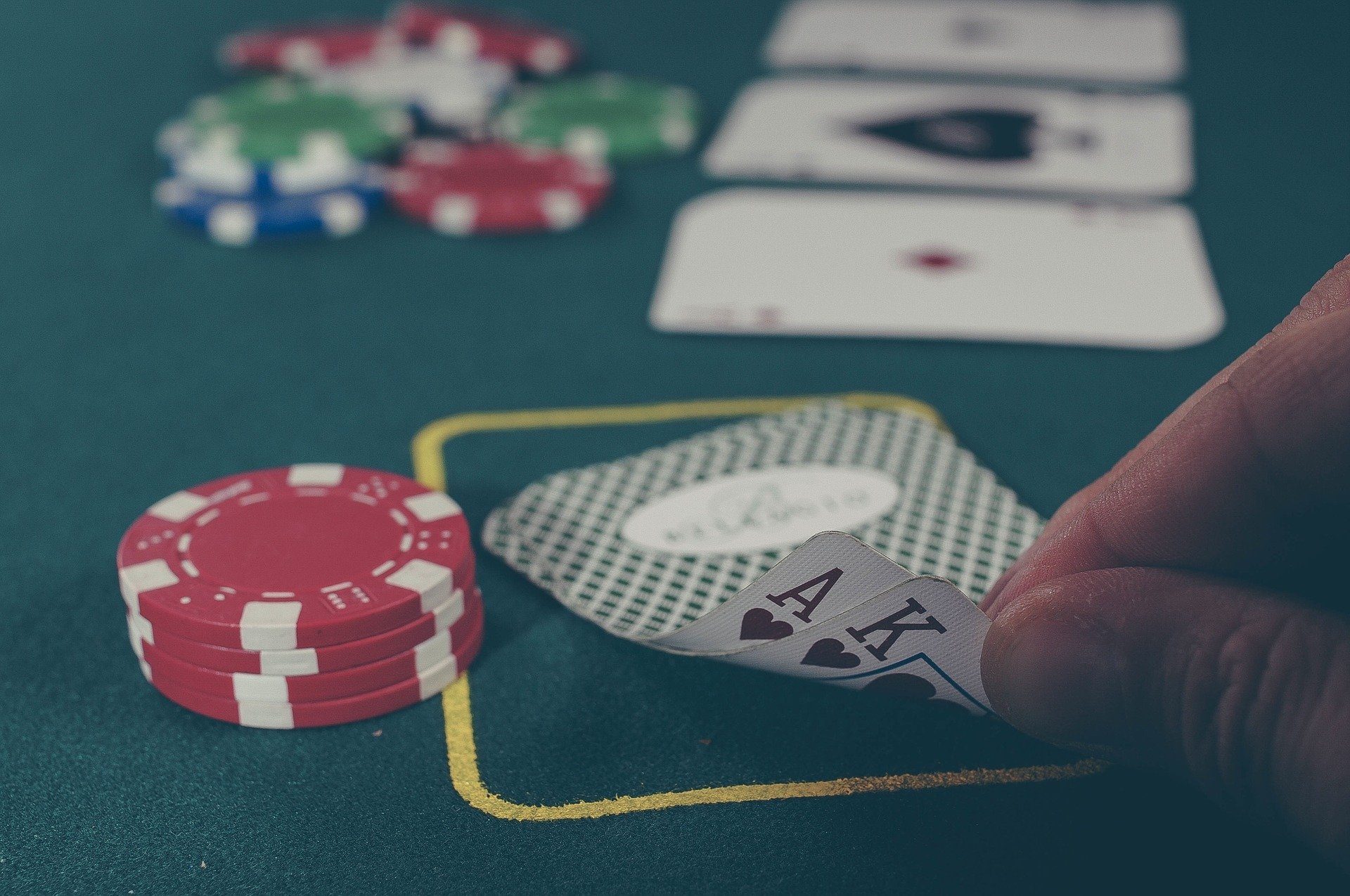 Macao Is Open For Business: Don't Bet Against The House
