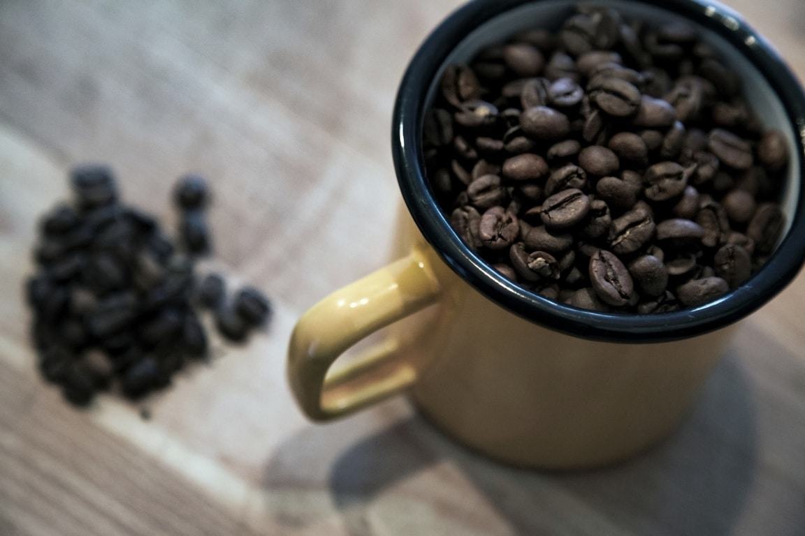 The Powerful Reasons to Invest in Coffee This Month