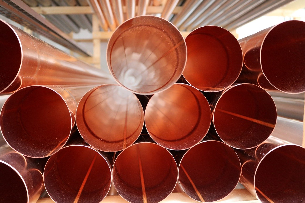 Is February the Best Month to Buy Copper?