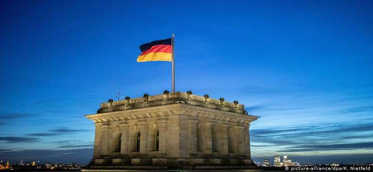 Recession risks heighten in Germany with the quarterly economic growth posting at 0.0%