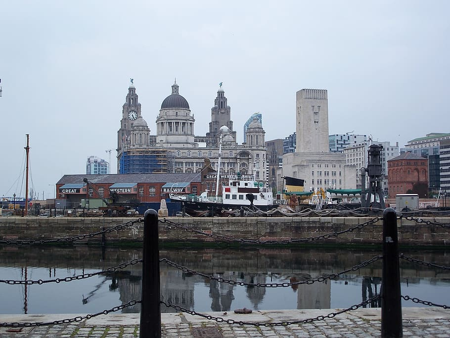 Why We Are Closely Watching the Liverpool Property Market in 2020