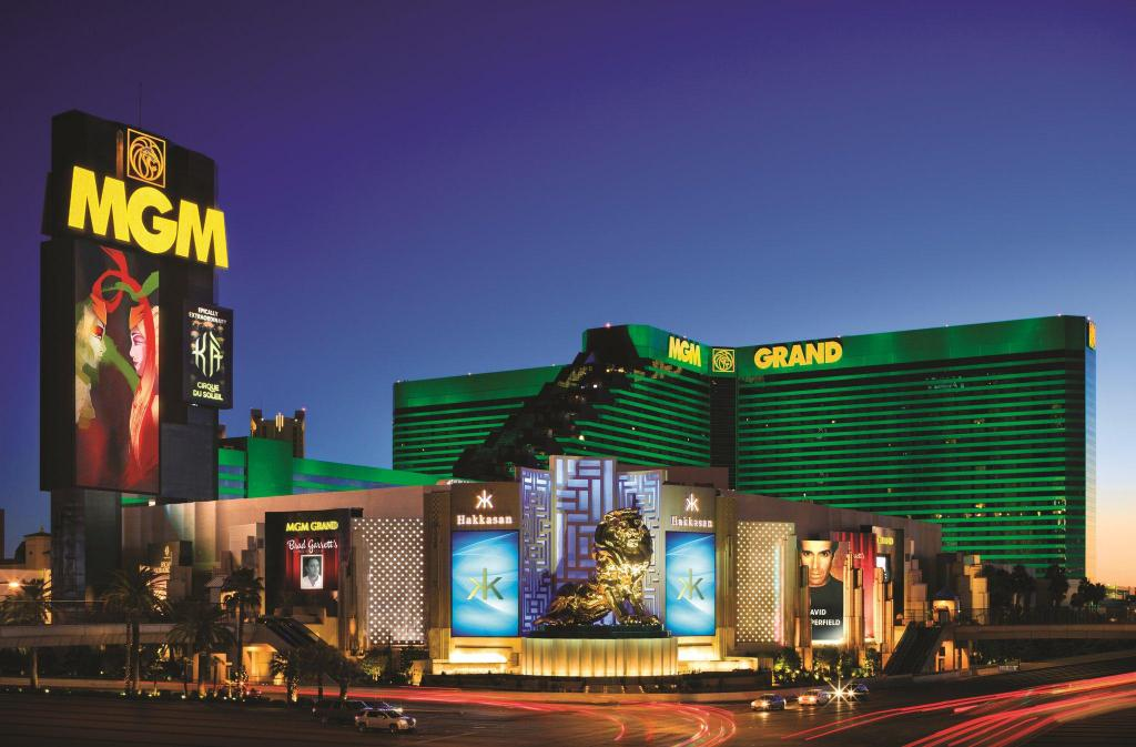 MGM Security Breach Exposes Personal Information of More Than 10 Million Guests