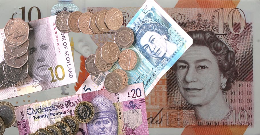Forget the ISA and Savings Accounts! You Could Take a Chance on Forex Trading GBP/USD