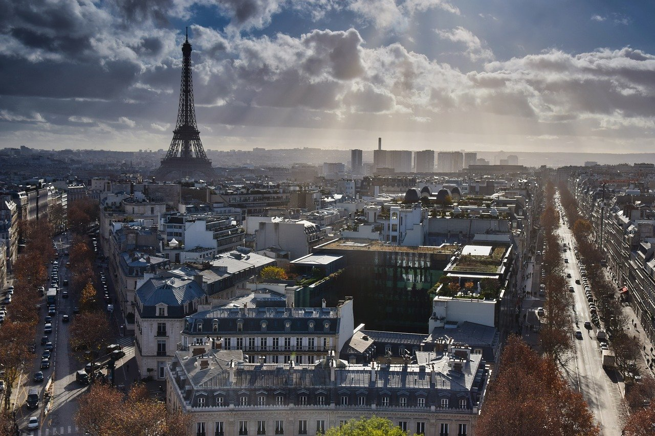 Why We Are Watching the French Property Market in 2020