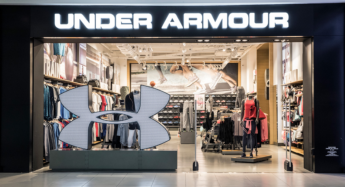 Under Armour Stock Price Hits a 22-Month Low On Earnings Miss And Coronavirus Fears