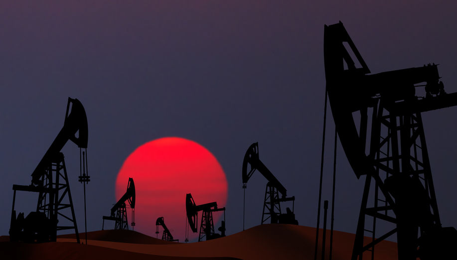 Crude Oil Price Jumps 50% As Putin Says Oil Production Cuts Possible
