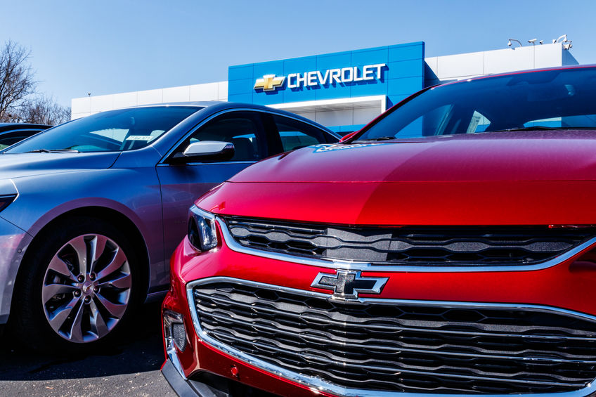 GM Temporarily Cuts Wages by 20% to Save Cash