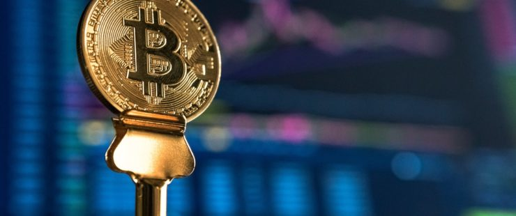 Bitcoin sees remarkable recovery after recent Fed statement