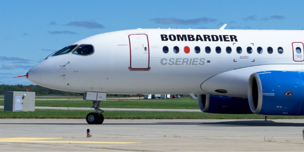 Bombardier withdraws 2020 guidance and suspends operations in Canada amidst Coronavirus crisis