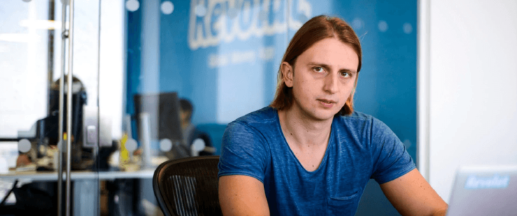 Digital bank Revolut finally expands to the US