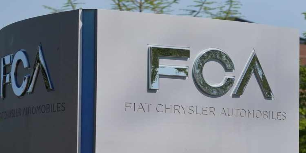 FCA to cut white-collar workers' salaries by 20% in the upcoming 3 months