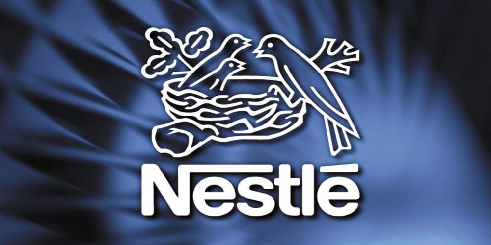 Nestle chooses JPMorgan to supervise the sale of Yinlu Foods Group