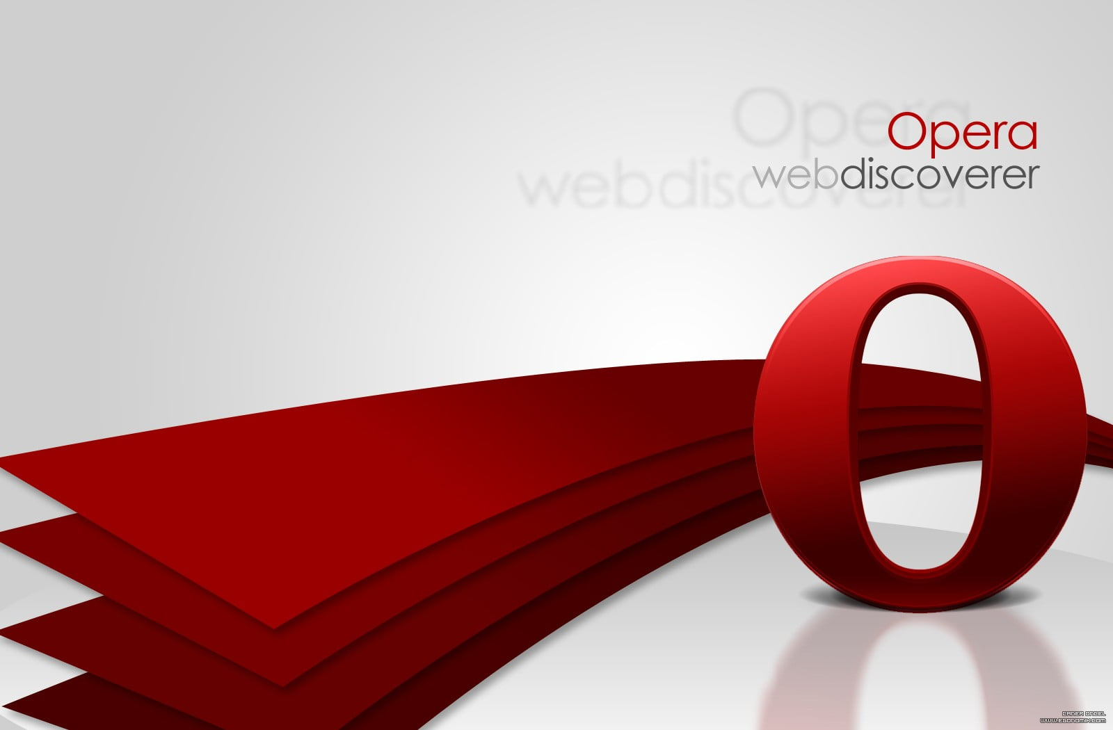 Opera enables .crypto domains for 80M users