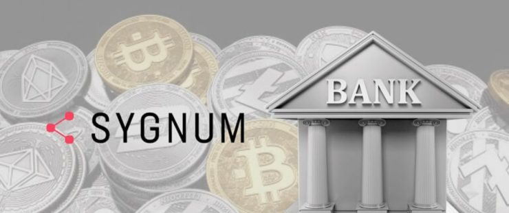 Sygnum Bank rolls out Swiss Franc stablecoin