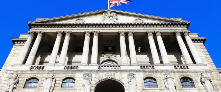 UK's monetary policy committee votes in favor of keeping rates steady at 0.10%