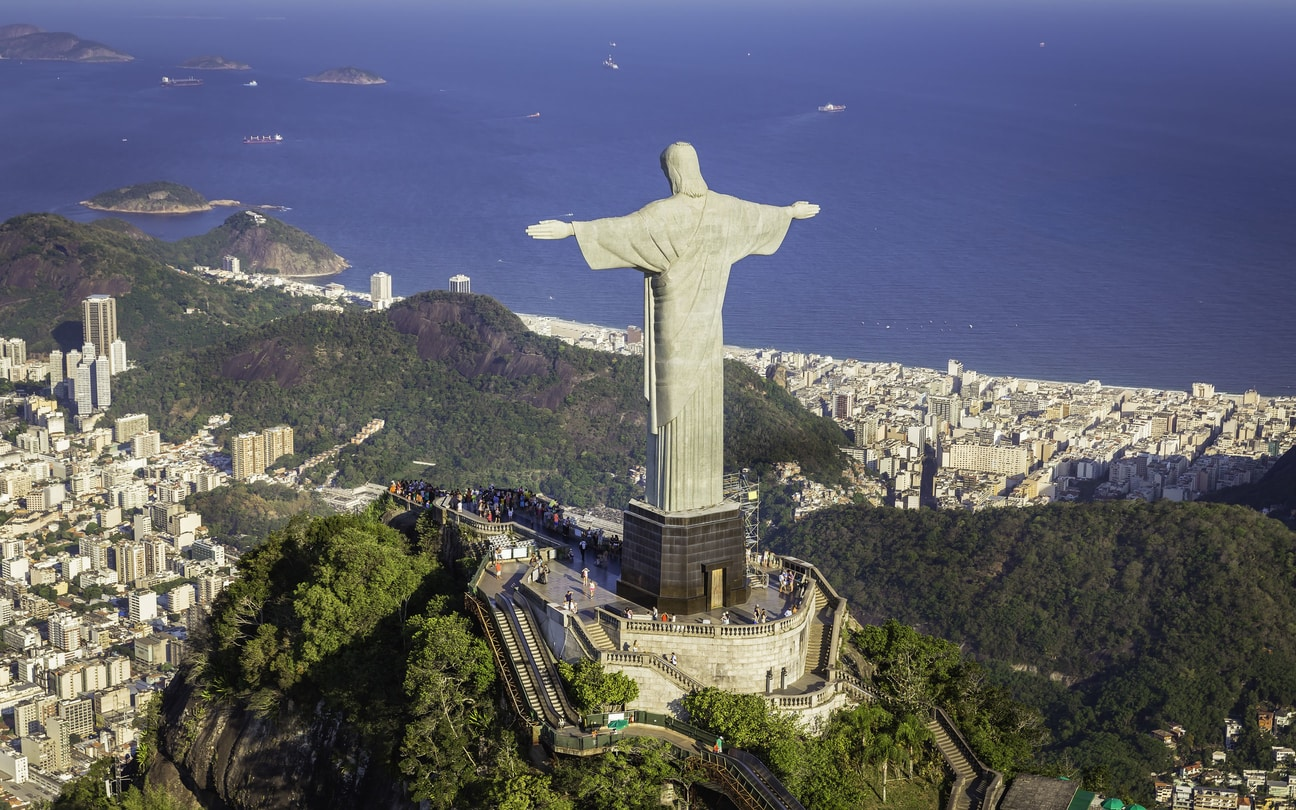 Why we are keen on the Brazil property market this year