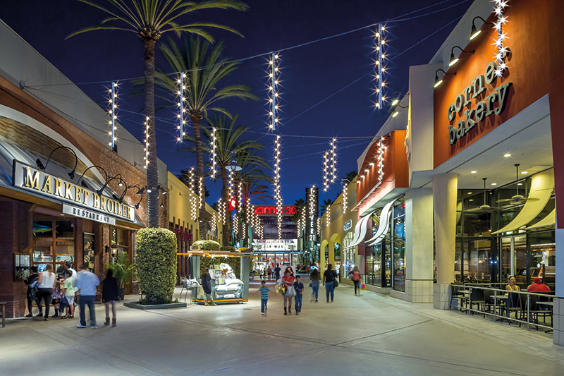 Largest U.S. Mall Owner Simon Furloughs 30% Employees, Shares Down 56% In One Month