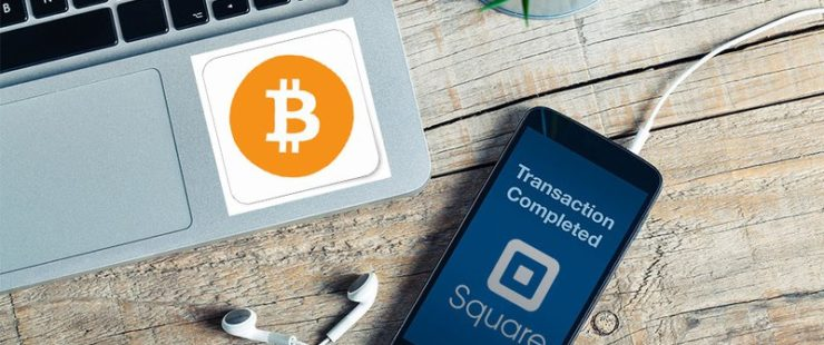 Square Sees an Increase in Bitcoin Engagement