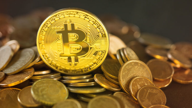 Investors are withdrawing Bitcoin from exchanges after halving
