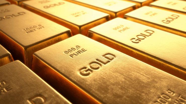 Gold price surges to 7.5-year high as coronavirus concerns mount