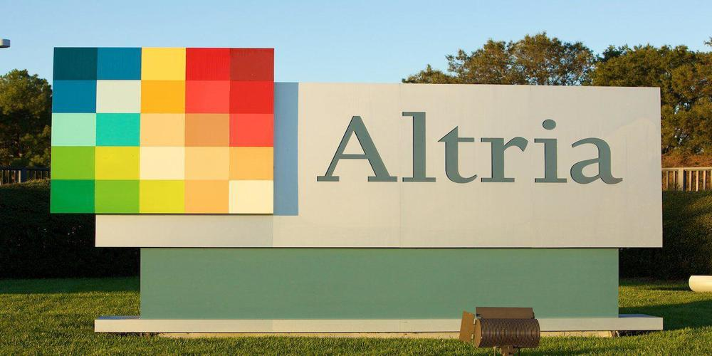 U.S FTC to push Altria into selling its 35% stake in Juul Labs