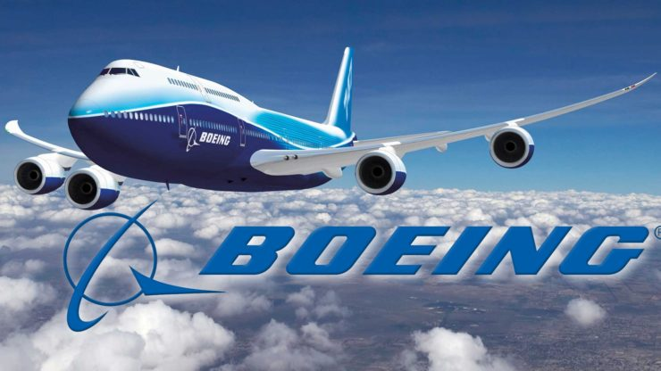 Boeing says production will remain suspended at Seattle factories until further notice