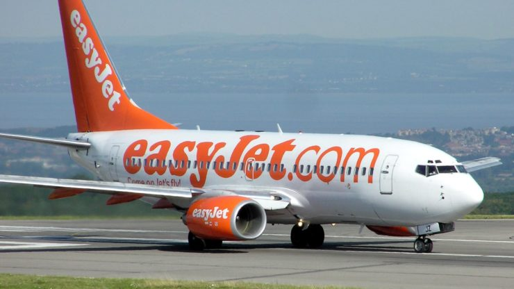 EasyJet to postpone delivery of 24 Airbus jets