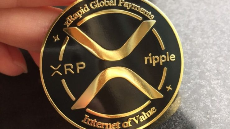 FTX outperforms XRP and Enjin coin in a major hike