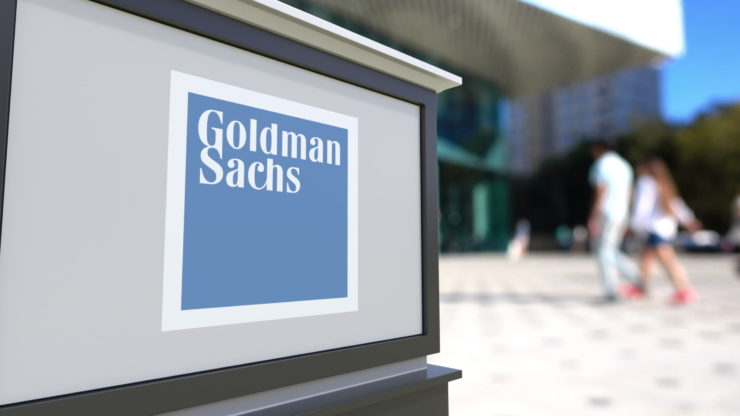 Goldman Sachs to host a Bitcoin call for its clients