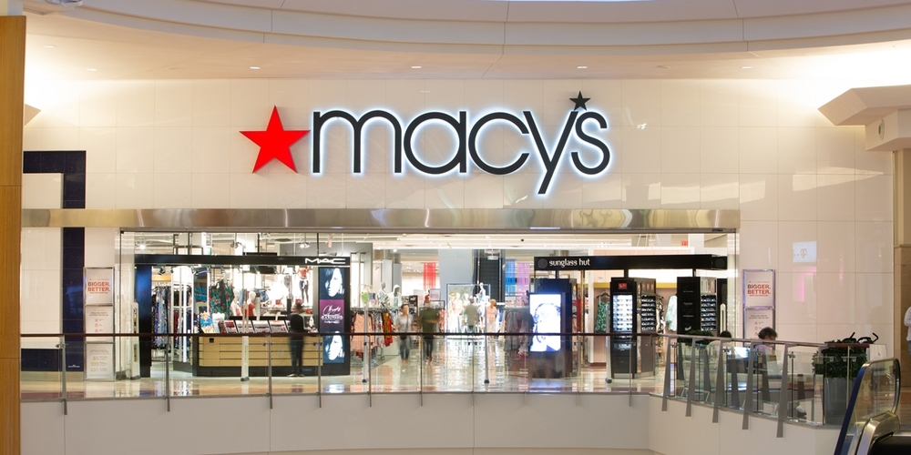 Macy's to be replaced by Carrier Global Corp in the S&P 500 index
