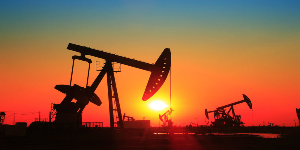 Crude oil price whips around in anticipation of OPEC – Russia meeting