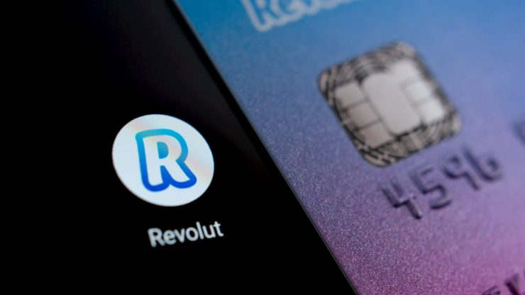 Revolut expands its crypto offering for non-US users
