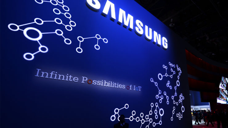 Samsung expects its Q1 operating profit to beat analysts' estimates on solid chip sales