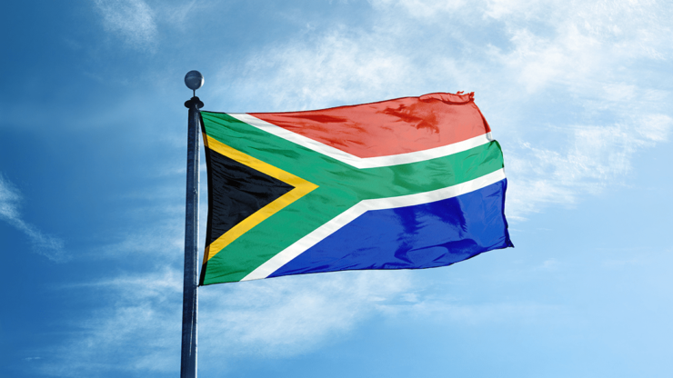 South Africa to bring the world's first absolute crypto laws