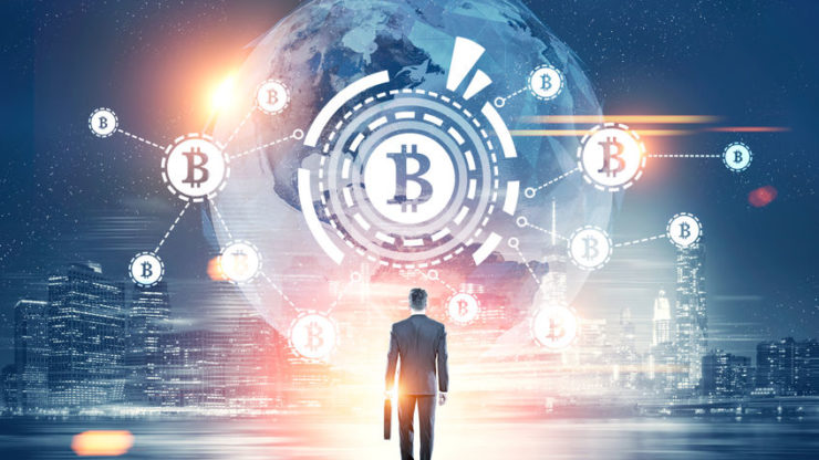 Only four crypto enthusiasts made it to Forbes' list of billionaires