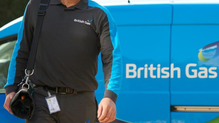 British Gas says it will furlough 3,800 workers due to Coronavirus disruptions