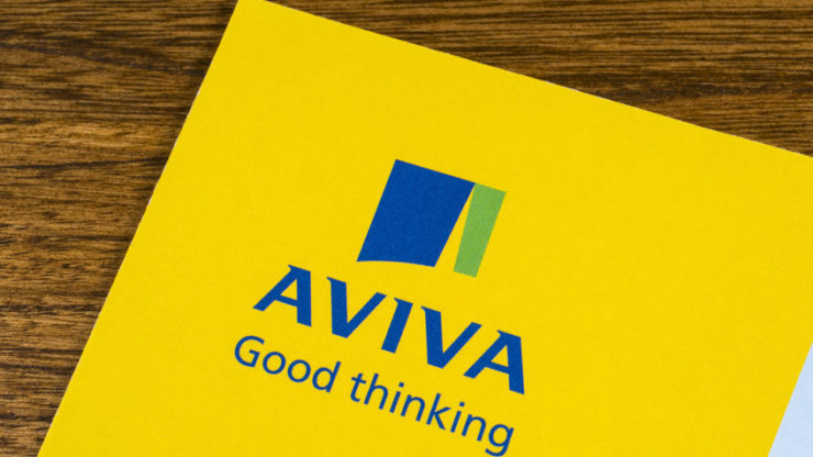 Aviva reports a 28% increase in new sales in Q1 on bulk annuities