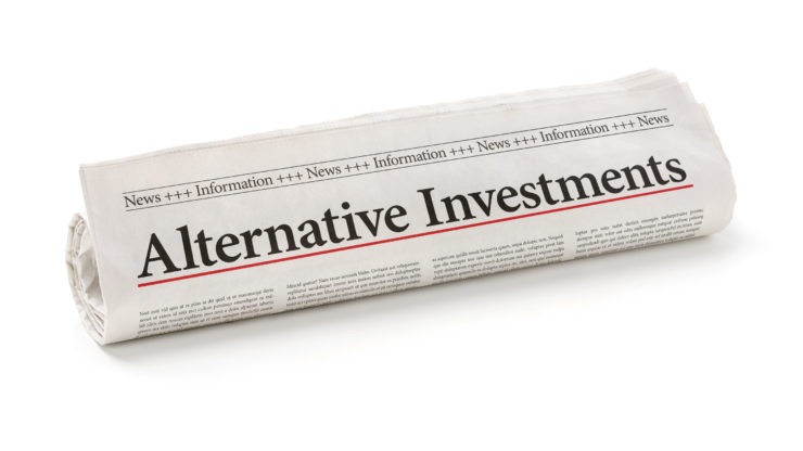 Ares Australia Management sets up its first alternative investment fund