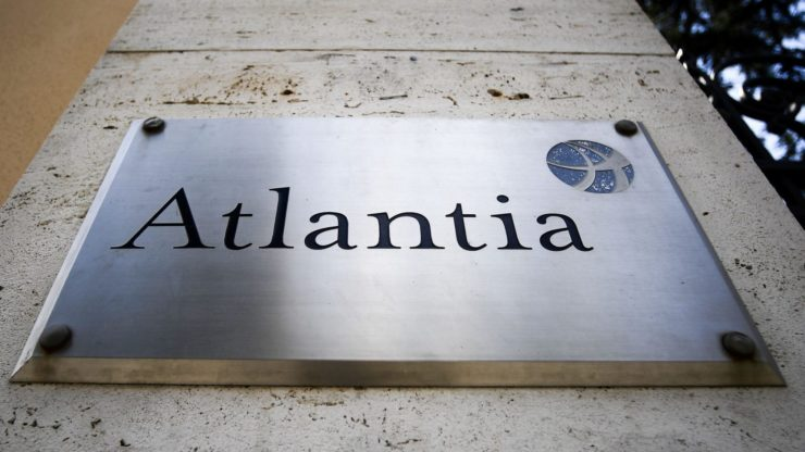 Atlantia confirms its subsidiary Telepass is not seeking state-backed loans