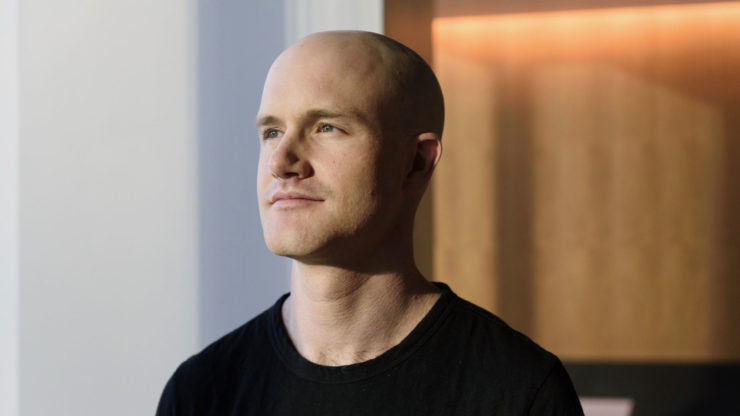 Coinbase CEO reveals the best way of addressing the community