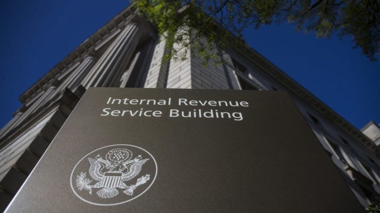 IRS need help with calculating crypto taxes