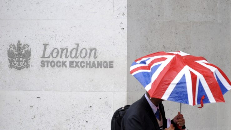 FTSE 100 loses traction as China proposes new security laws on Hong Kong