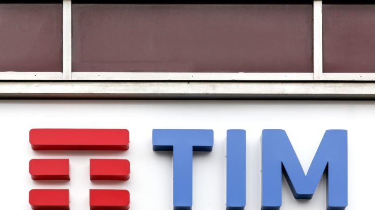 Telecom Italia reports a 7.5% decline in organic earnings on Coronavirus restrictions