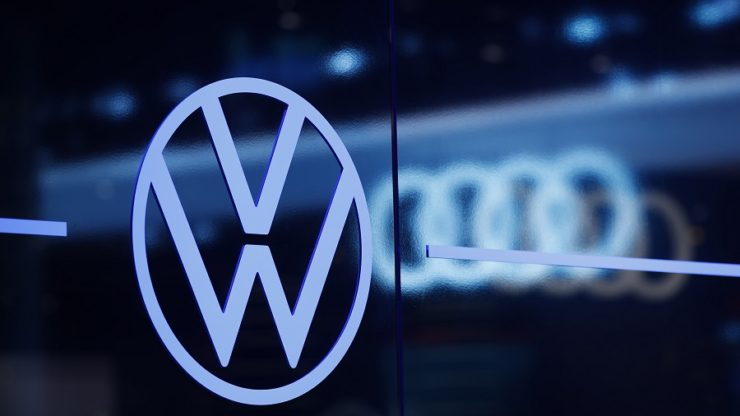 Volkswagen and Ford Motor to collaborate on self-driving and electric vehicles
