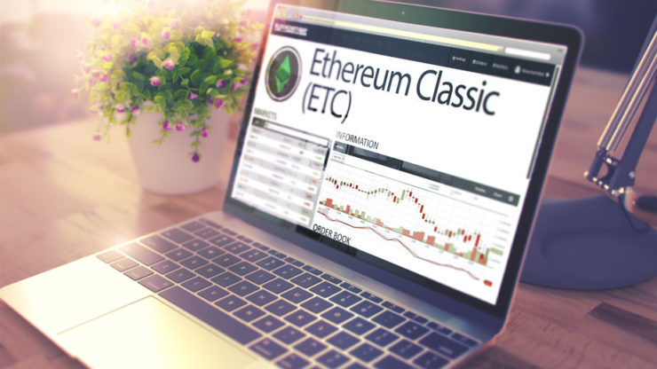 Ethereum Classic's Phoenix hard fork is set for June