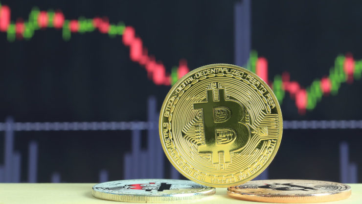 Should people invest in Bitcoin to hedge against regular markets?